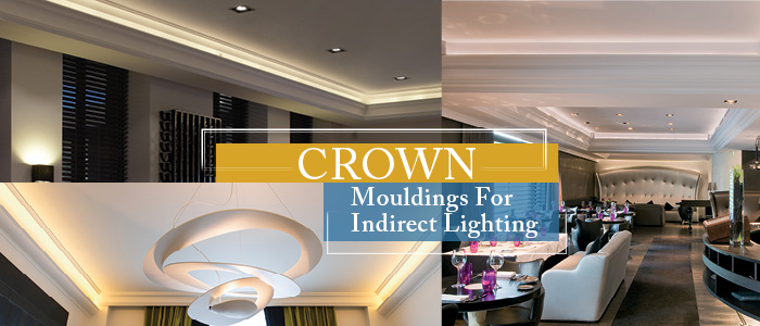 orac decor crown moulding for indirect lighting