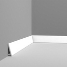 Flexible Crown Mouldings for Indirect Lighting