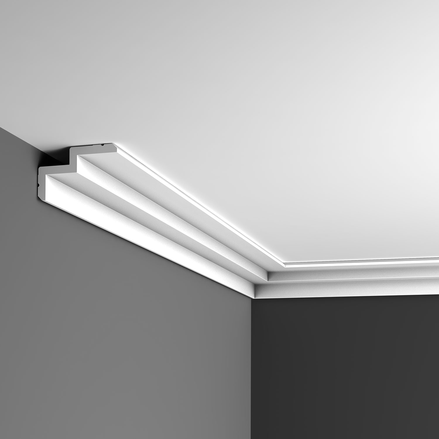 Crown Moulding. Crown Moulding Cornice Molding and Coving by Orac Decor USA