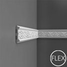 Flexible Panel Moulding