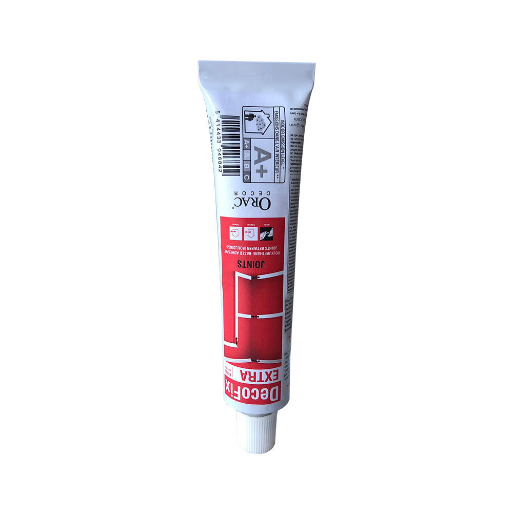DecoFix Extra Adhesive Tube - For Joints