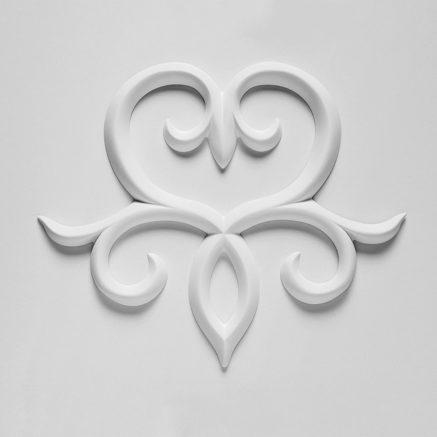 Scala Decorative Element
