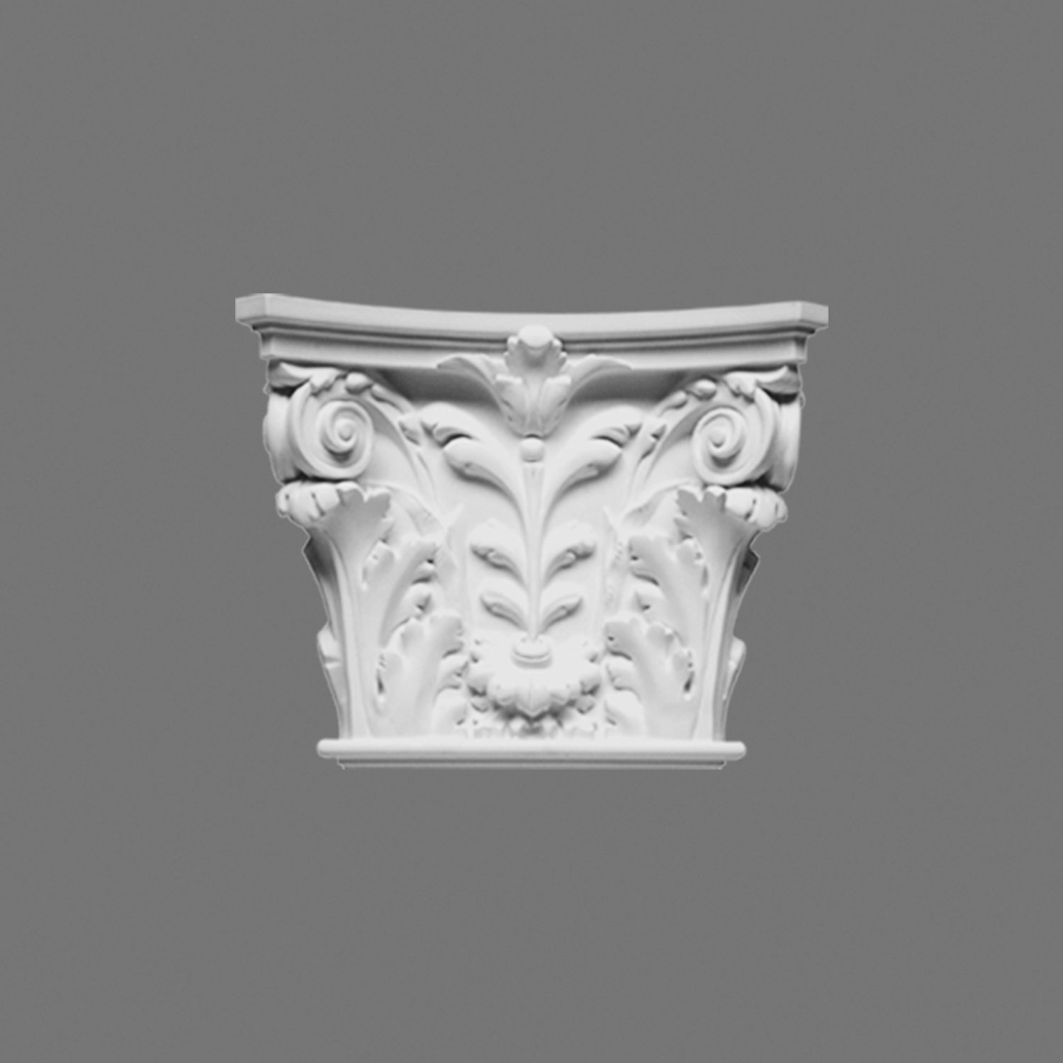 Capital for Pilaster