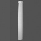 Fluted Whole Column