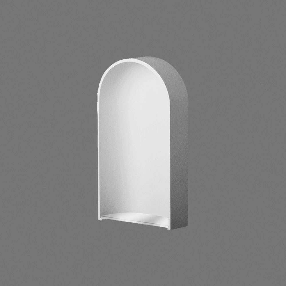 Recessed Niche Shell