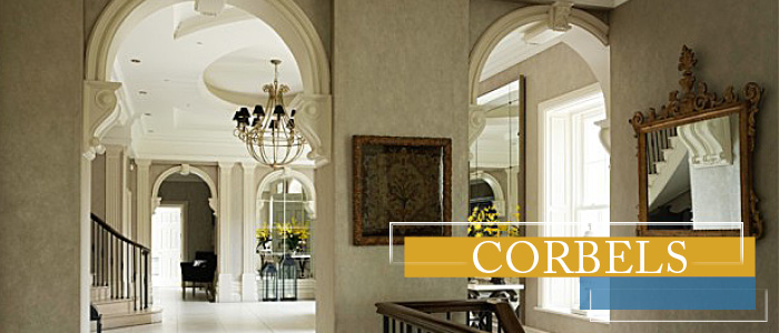 Corbels By Orac Decor | Europe'S No.1 Choice For Interior Design