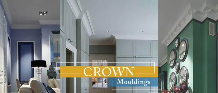 Crown Moulding|Cornice Molding And Coving By Orac Decor Usa