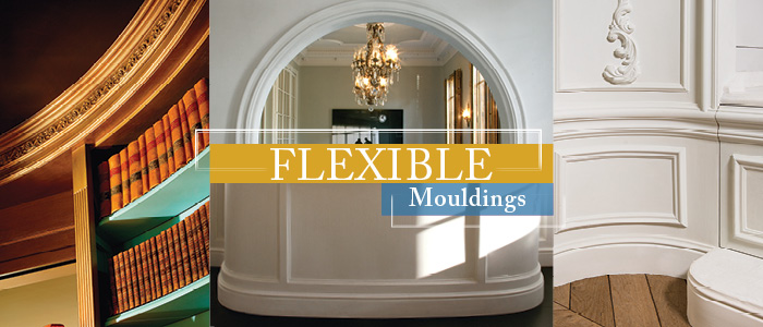 orac decor flexible moulding