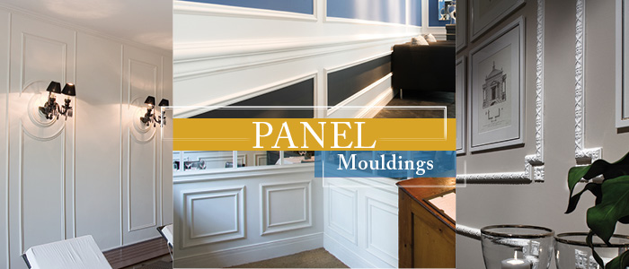 orac decor panel moulding